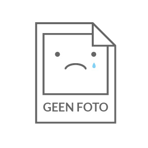 STAAL PARASOL 2,5M TAUPE